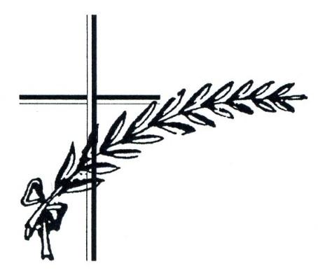 Výsledek obrázku pro kříž na parte