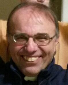 Veselý salesián Václav Klement