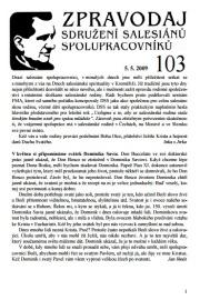 Zpravodaj �. 103
