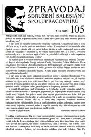 Zpravodaj �. 105