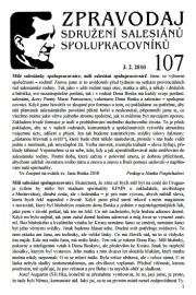 Zpravodaj �. 107