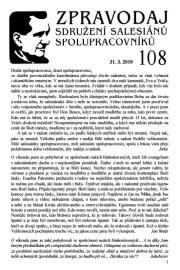 Zpravodaj �. 108