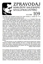 Zpravodaj �. 109