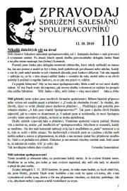 Zpravodaj �. 110