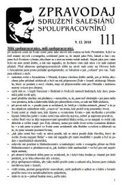 Zpravodaj �. 111