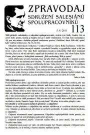 Zpravodaj �. 113