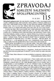 Zpravodaj �. 115