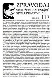 Zpravodaj �. 117