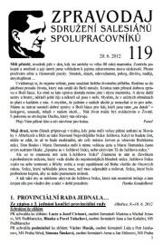 Zpravodaj �. 119