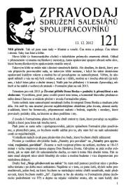 Zpravodaj �. 121