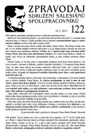 Zpravodaj �. 122