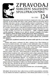 Zpravodaj �. 124