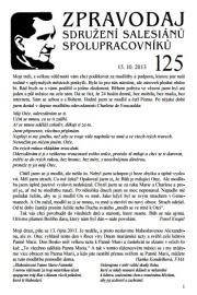 Zpravodaj �. 125