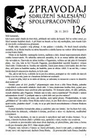 Zpravodaj �. 126