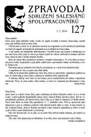 Zpravodaj �. 127