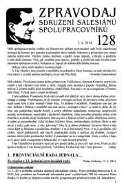 Zpravodaj �. 128