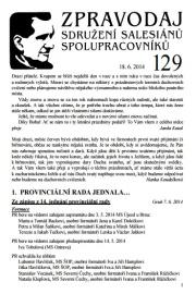 Zpravodaj �. 129