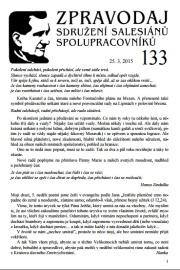 Zpravodaj �. 133