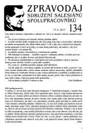 Zpravodaj �. 134