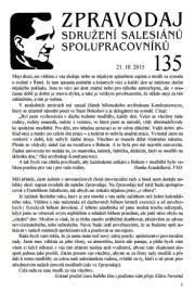 Zpravodaj �. 135