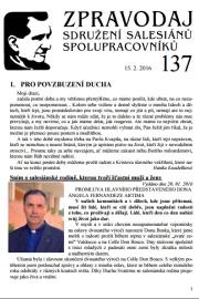Zpravodaj �. 137