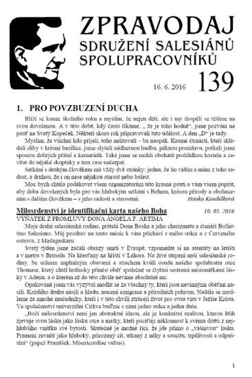 Zpravodaj �. 139