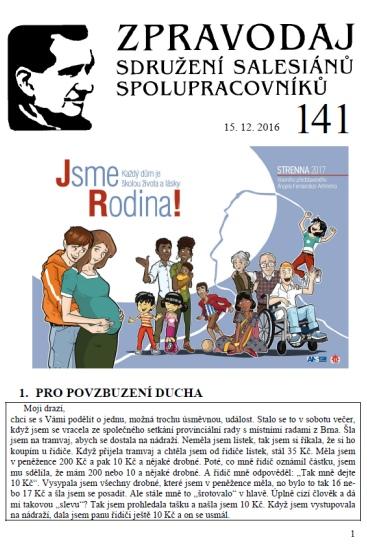 Zpravodaj �. 141