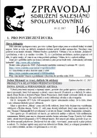 Zpravodaj č. 146