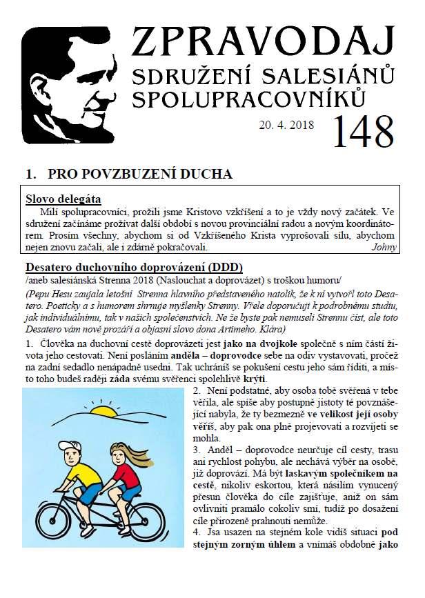 Zpravodaj �. 148